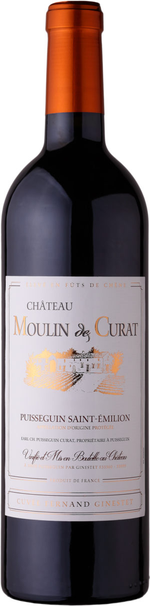 Chateau Moulin de Curat