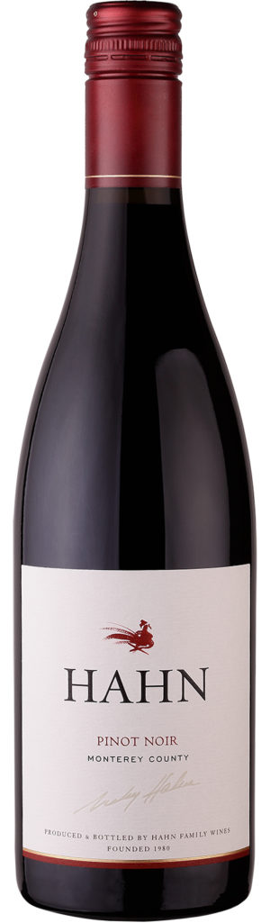 Hahn Winery Pinot noir