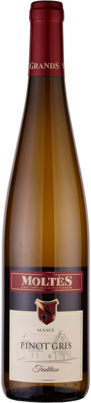 Moltes Pinot gris