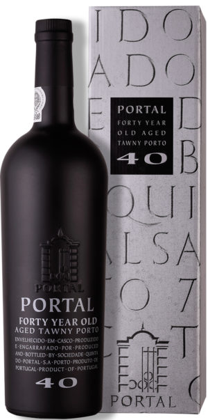 Quinta do Portal 40 Year Tawny