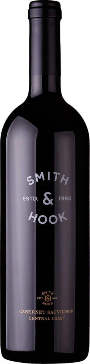 Smith & Hook Cab