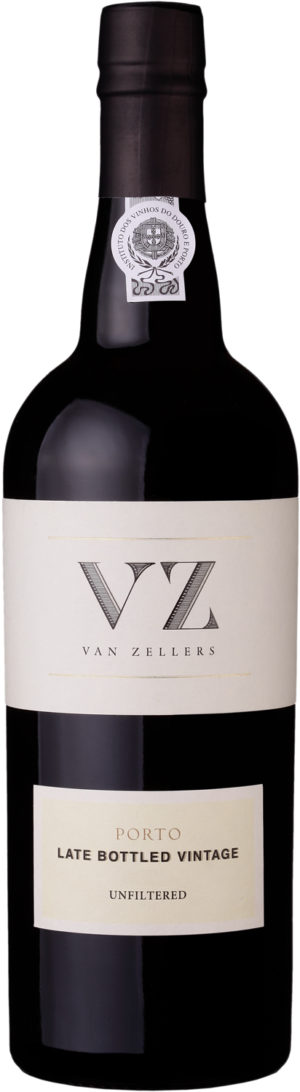 Van Zellers Late Bottled Vintage 2014
