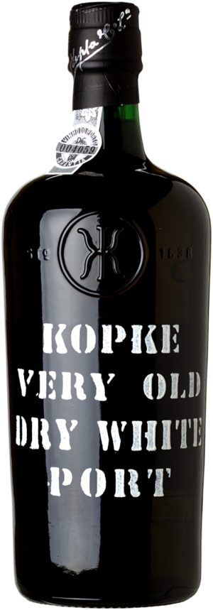 Kopke Very Old White Limited Edition