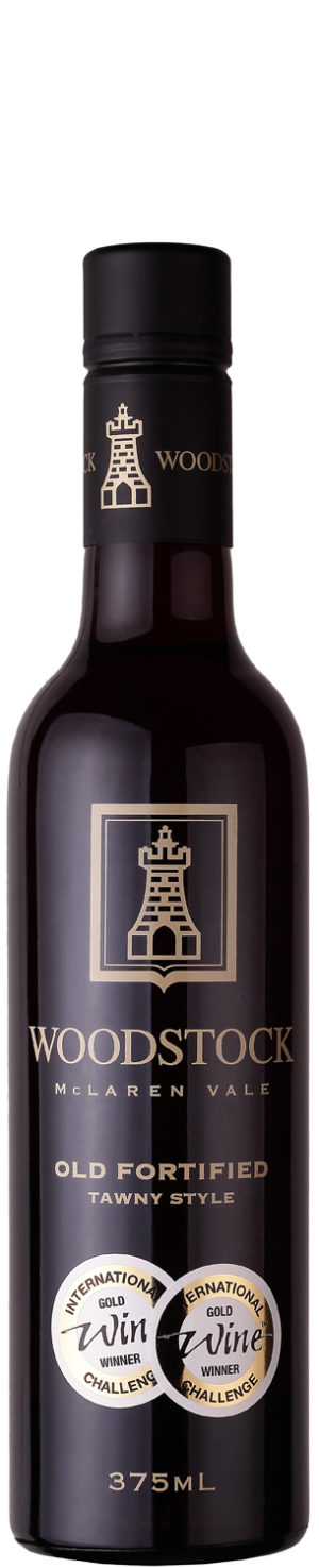 Woodstock Old Fortified Tawny Style